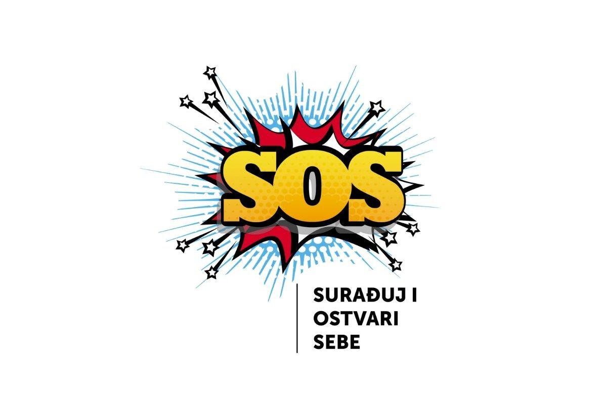 """Početna konferencija projekta """"SOS – Surađuj i ostvari sebe"""" u COIN-u"""