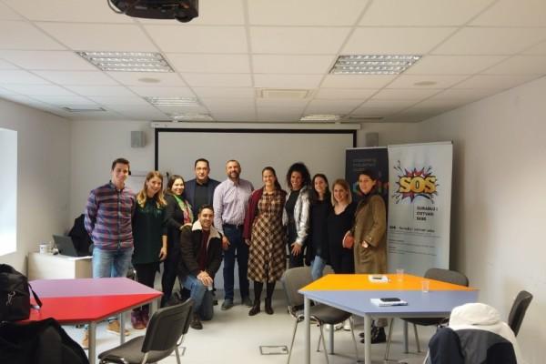 Četiri dana učenja o poduzetništvu kao priprema za Zadar Youth Challenge i dodjelu 71.000 kn