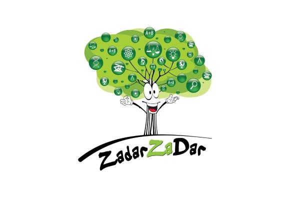 Uručen ugovor za projekt ZadarZaDar – Doživljajna pedagogija u prirodoslovnim predmetima za razvoj darovitih učenika